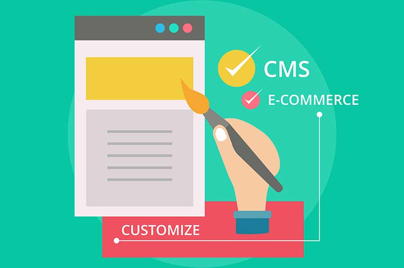Top 5 most popular CMS platforms to choose-Part 1