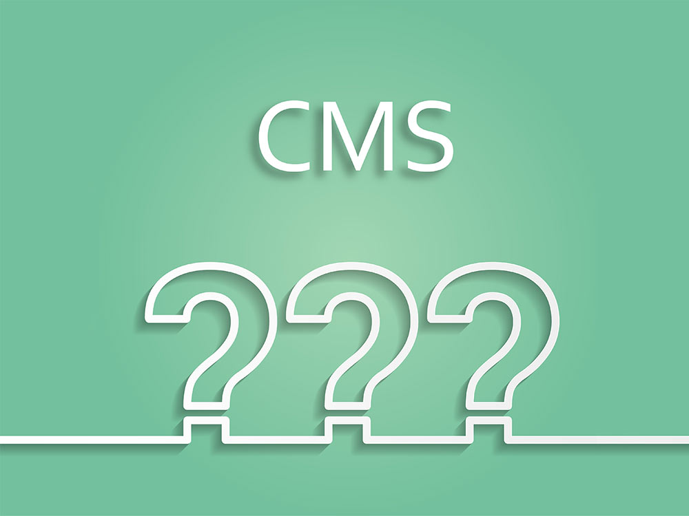 What is a CMS? Advantages and Disadvantages