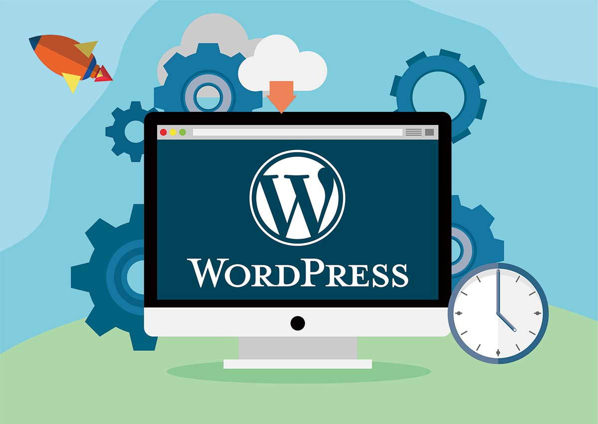 5 Reasons why should you go with WordPress